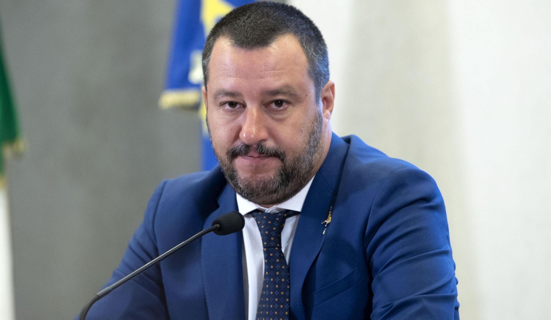 Odobrena pljenidba 49 milijuna eura vodeće talijanske stranke Lige