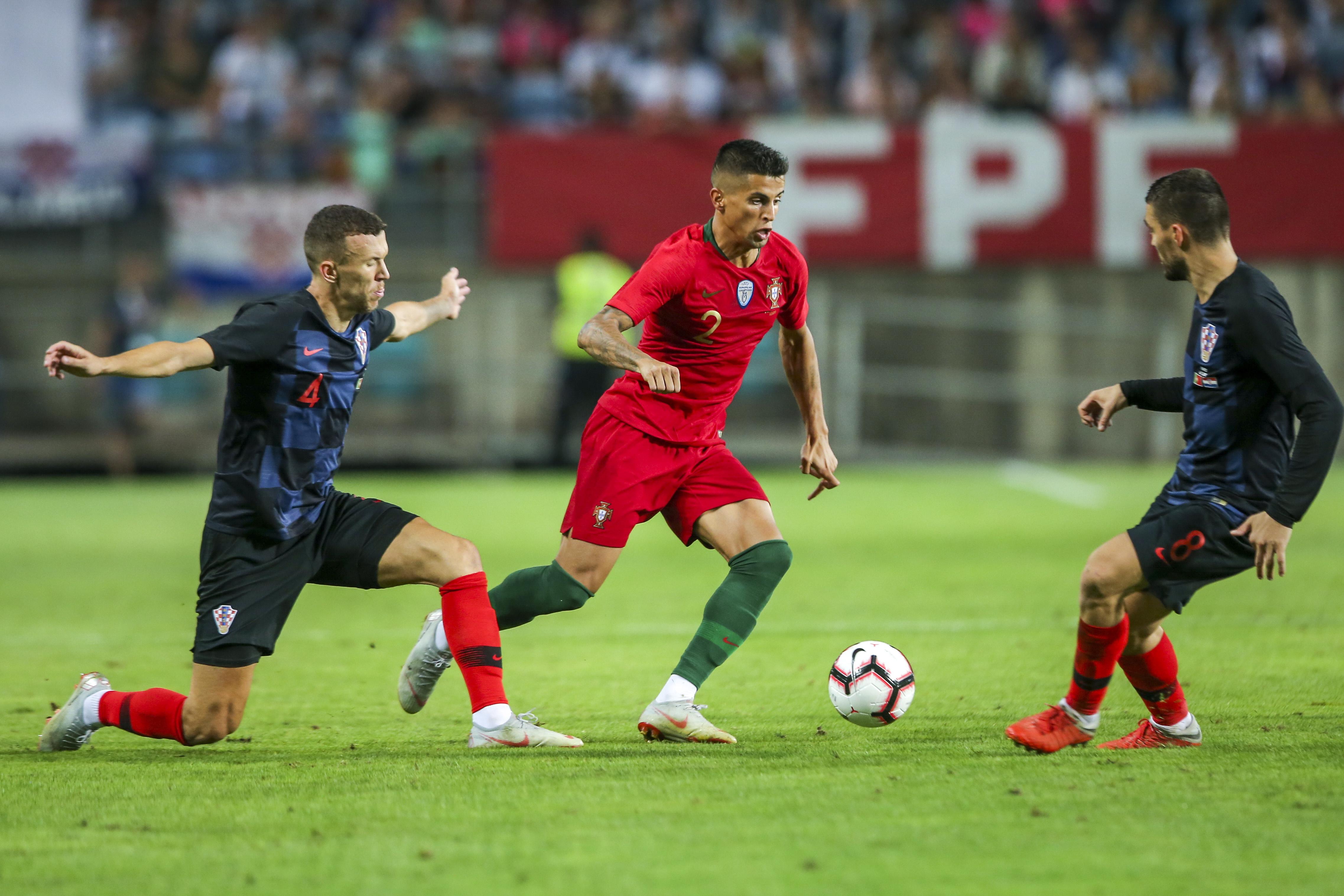 Neporažena Hrvatska po prvi puta zabila Portugalu