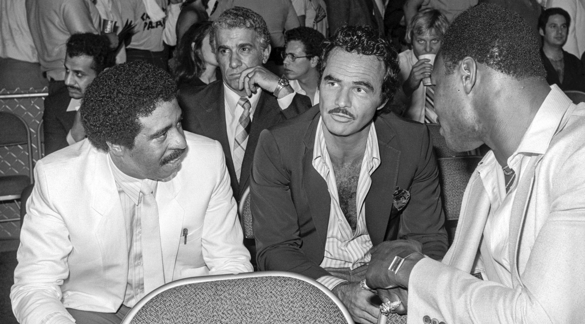 Preminuo Burt Reynolds, zvijezda i seks simbol Hollywooda 70-ih