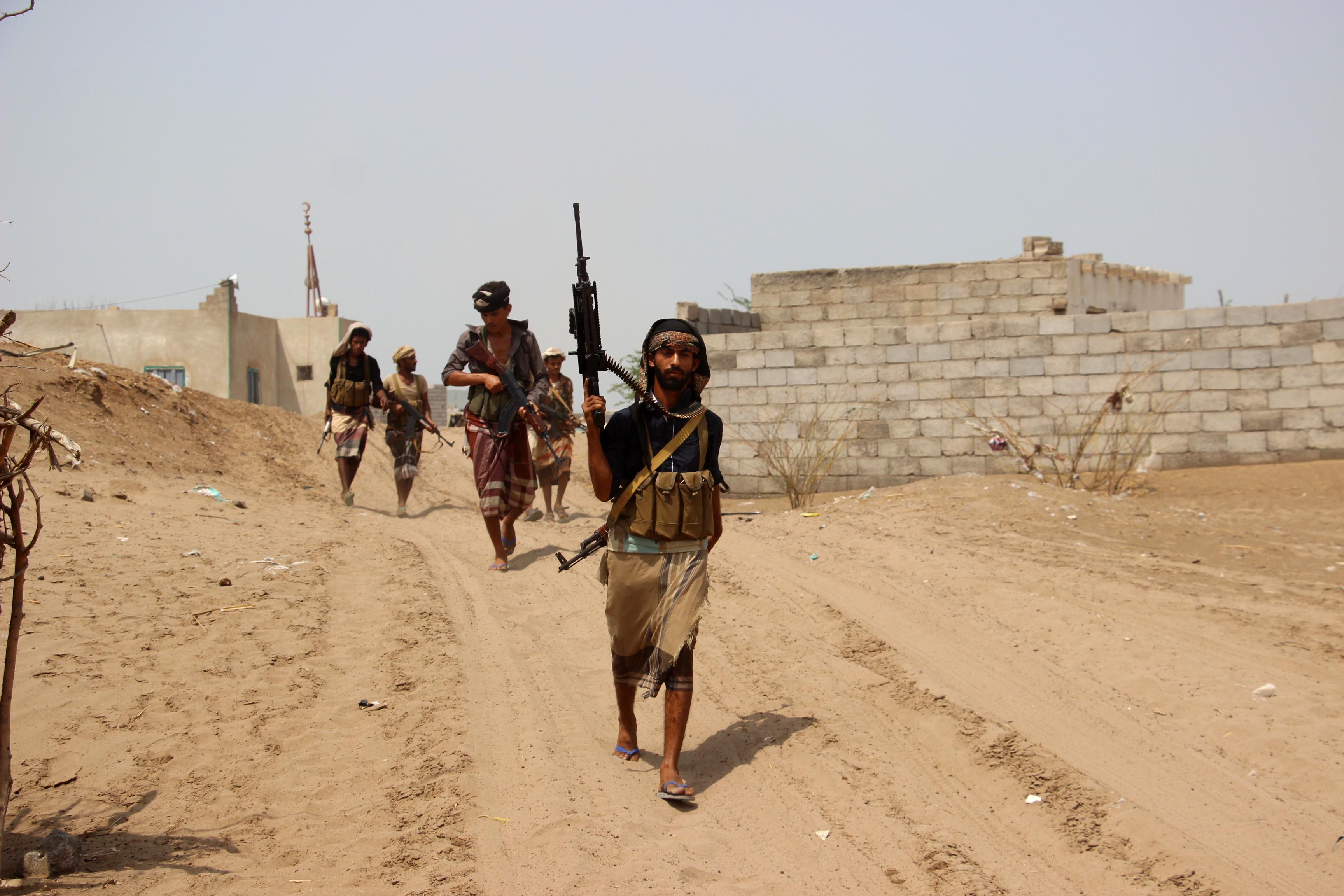 ŽENEVA Propali mirovni pregovori o Jemenu zbog nedolaska Hutija