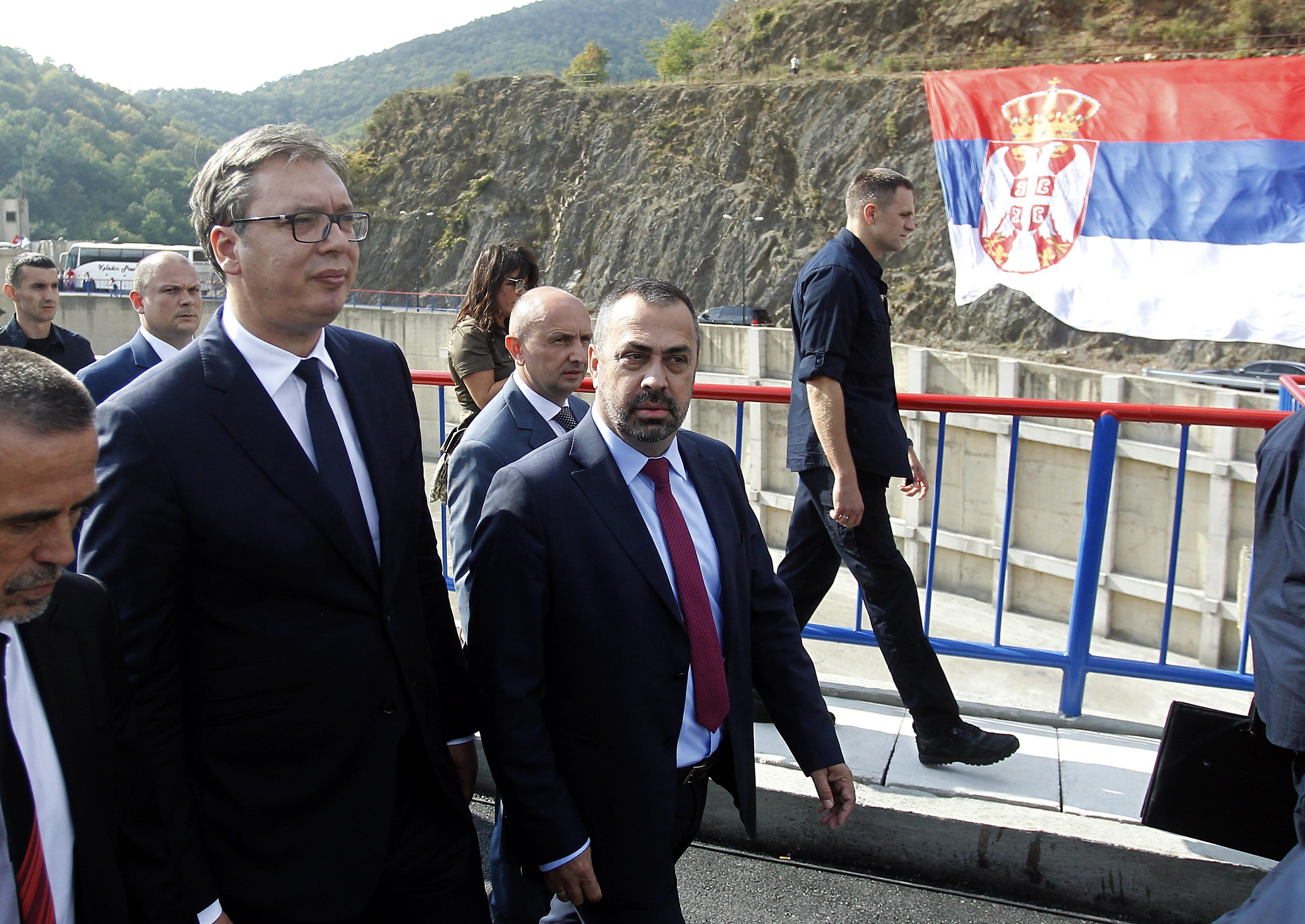 VUČIĆ 'Nemamo rješenje za Kosovo'