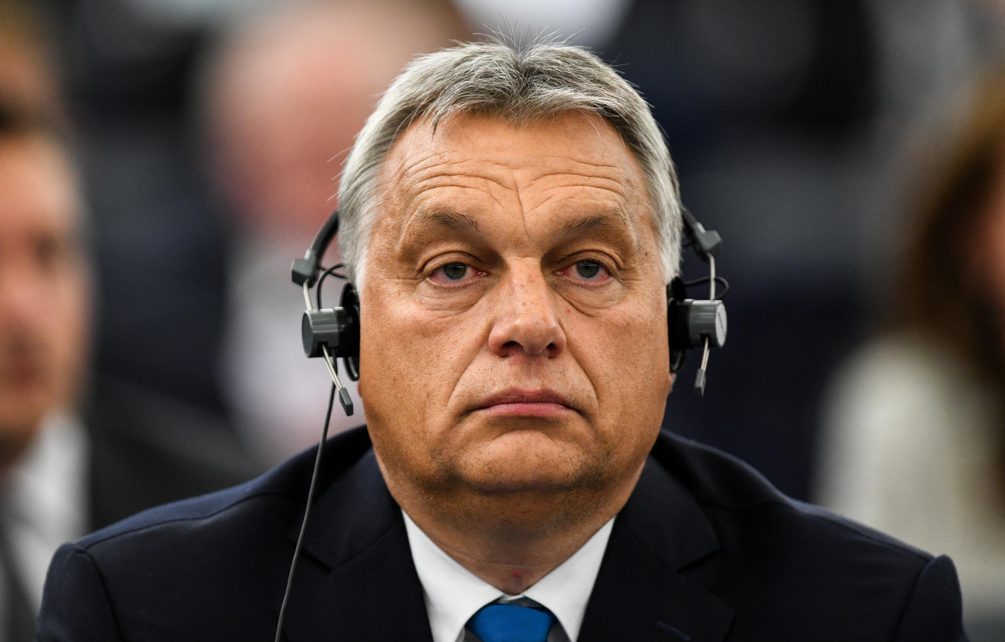 Orban najavio novi porast protuimigrantskih osjećaja