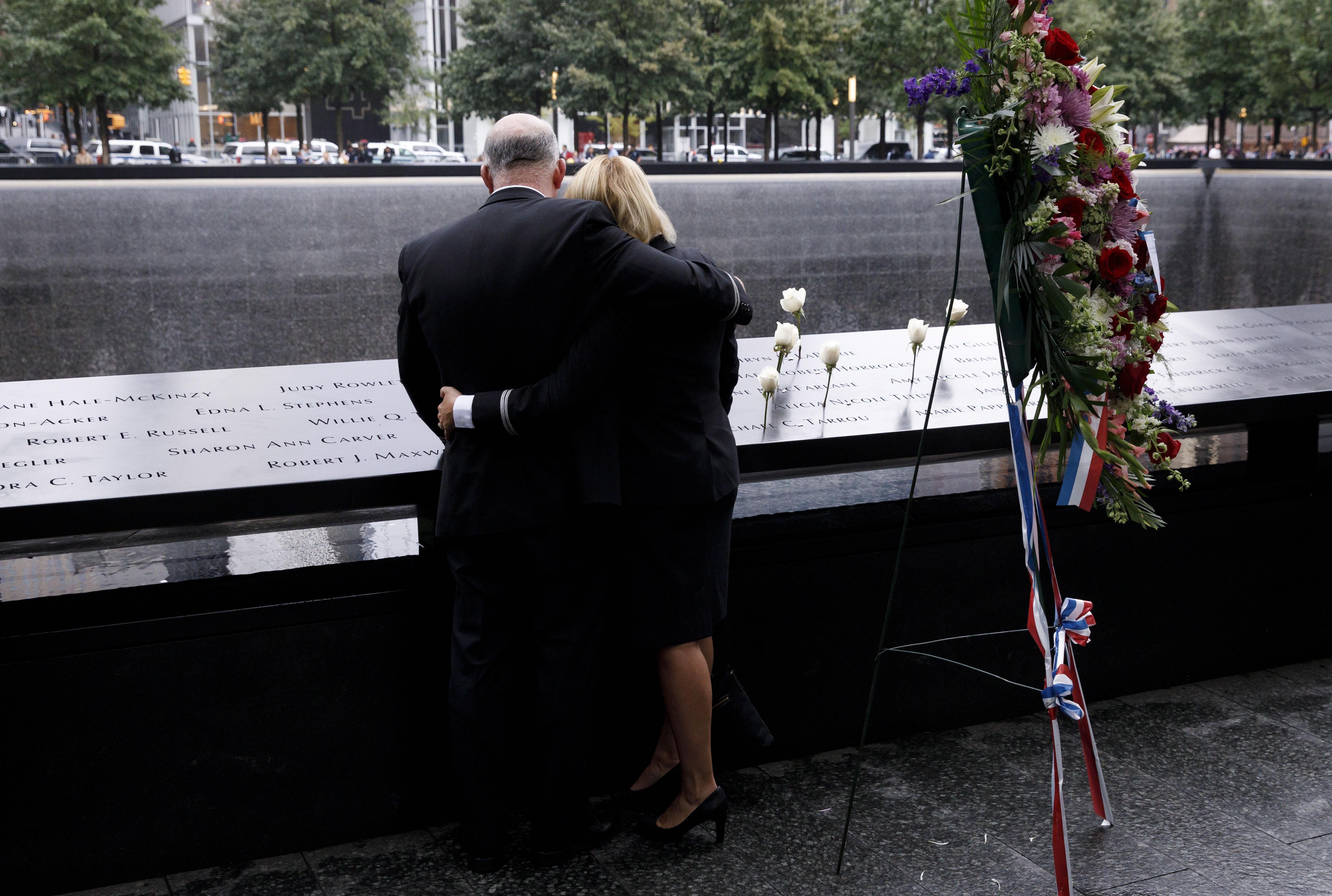 New York odao počast žrtvama napada 11. rujna