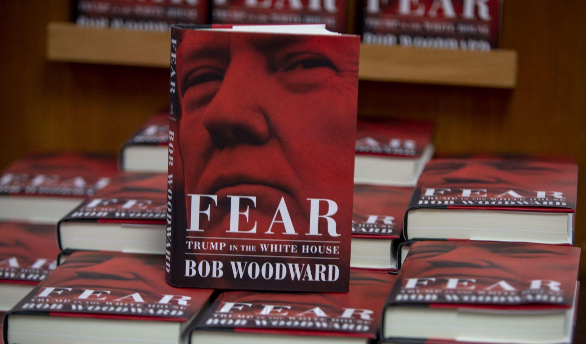 Bob Woodward – novinar od kojeg strahuju predsjednici