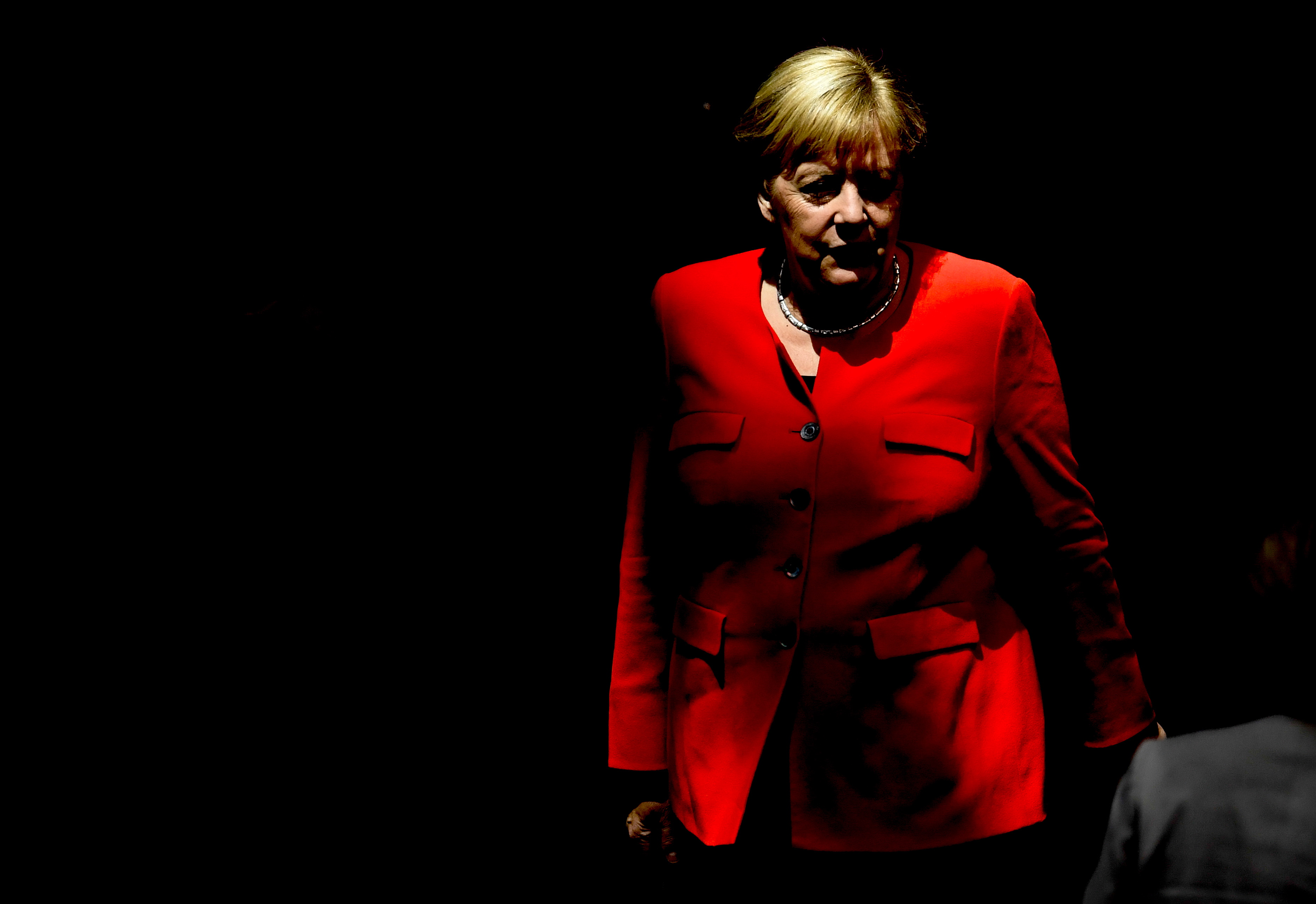 Merkel otpustila šefa obavještajne službe kako bi spasila koaliciju