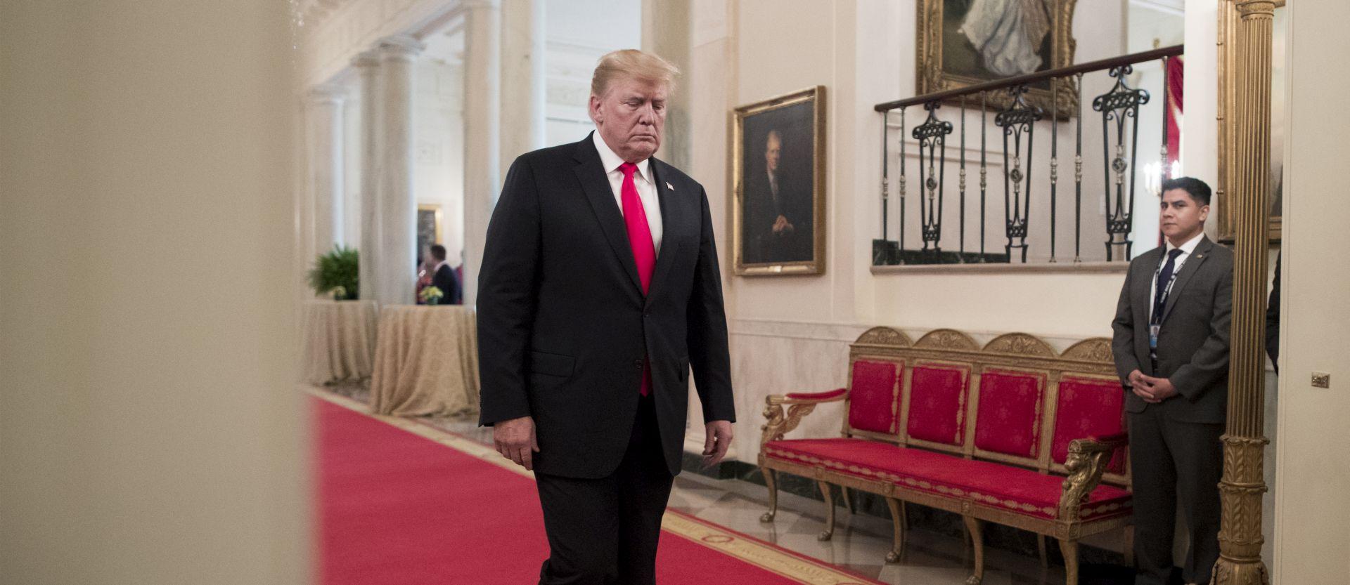 Trump ponovo u centru pažnje na Općoj skupštini UN-a