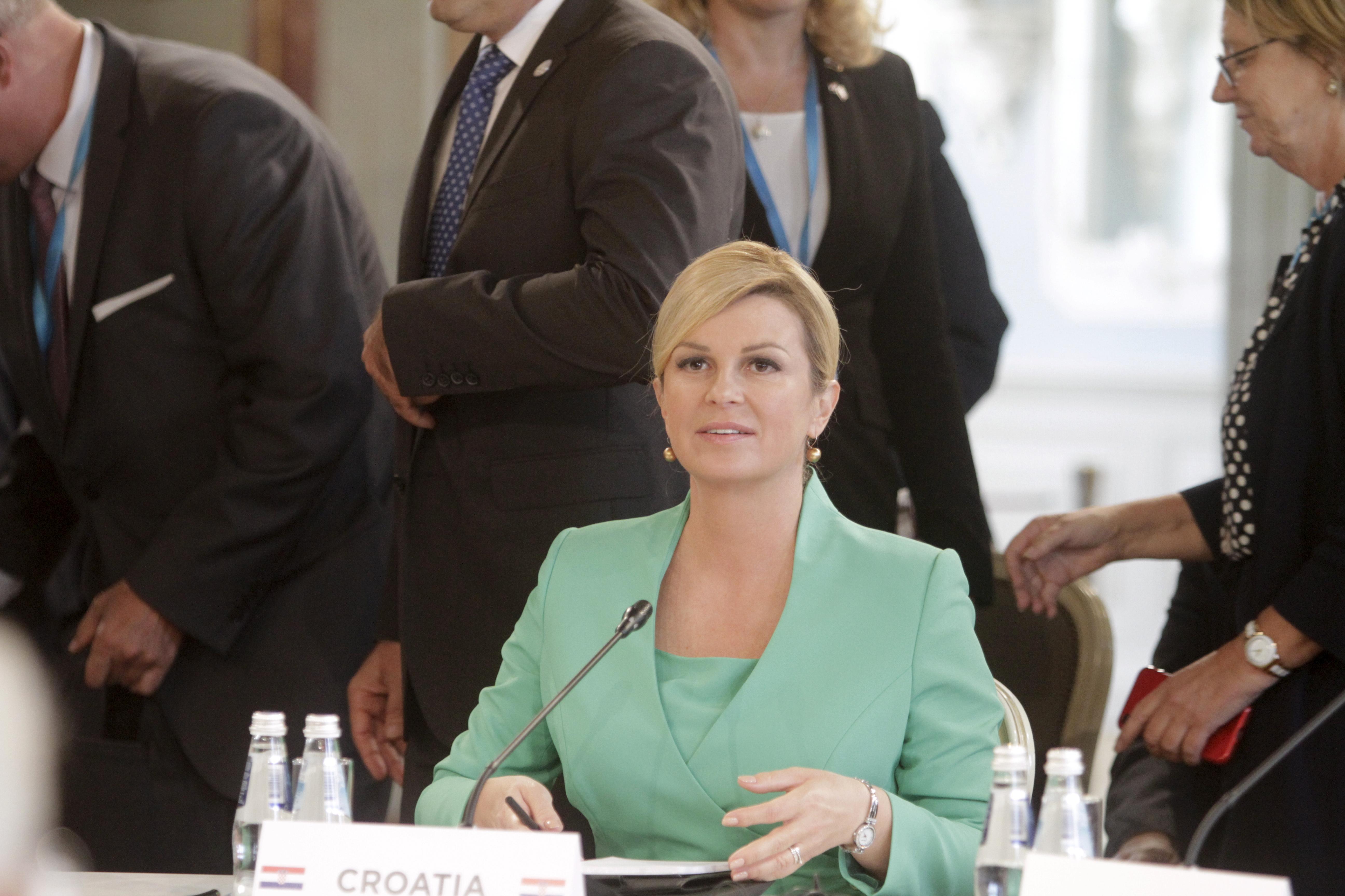 'Hrvatska podržava integriranu Europu kojom ne dominiraju nacionalni interesi'