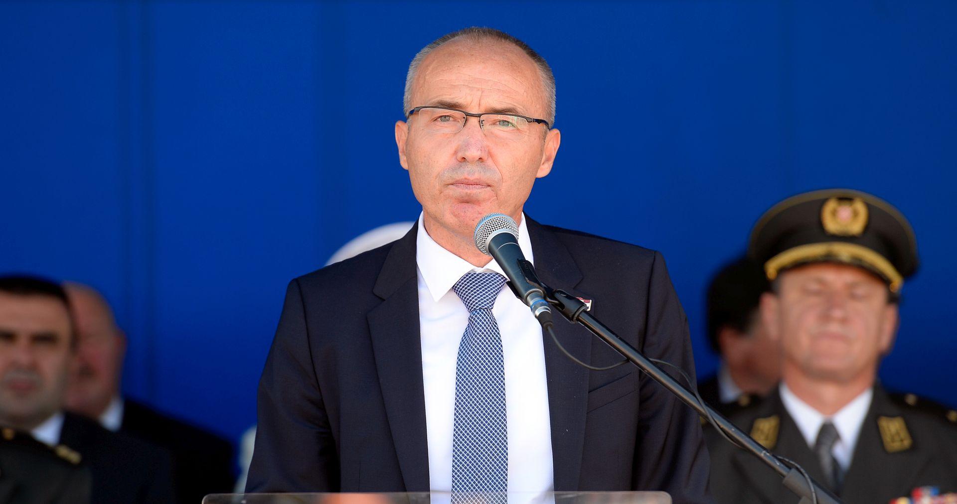 """KRSTIČEVIĆ """"Ova Vlada i Plenković svoj posao rade sjajno"""""""