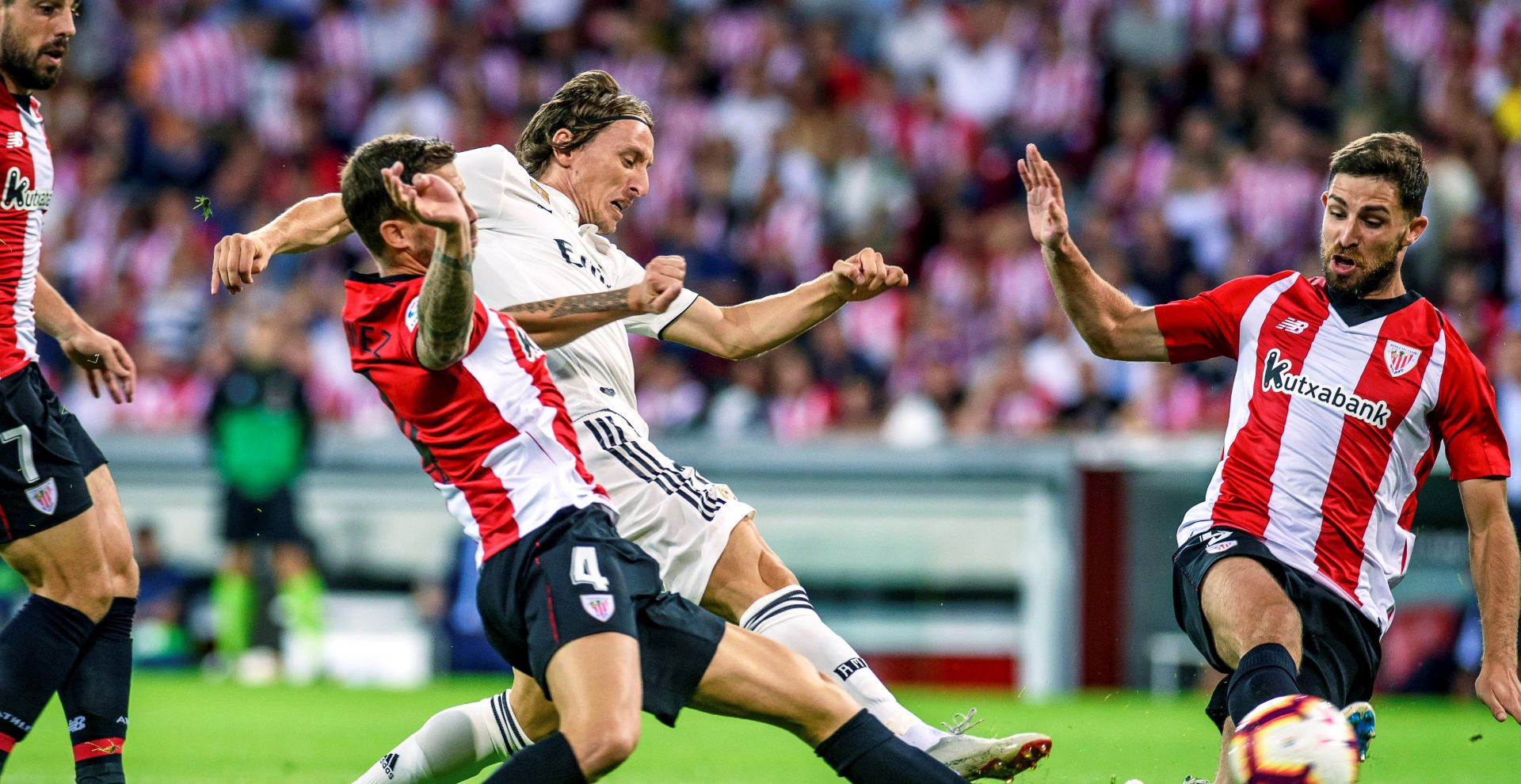 PRIMERA Realu samo bod kod Athletica