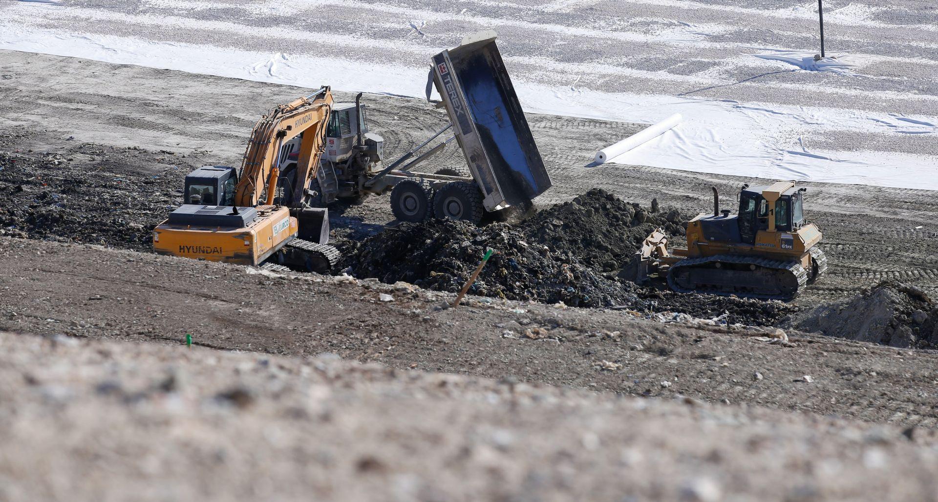 Završeno više od 50 posto sanacijskih radova na Karepovcu