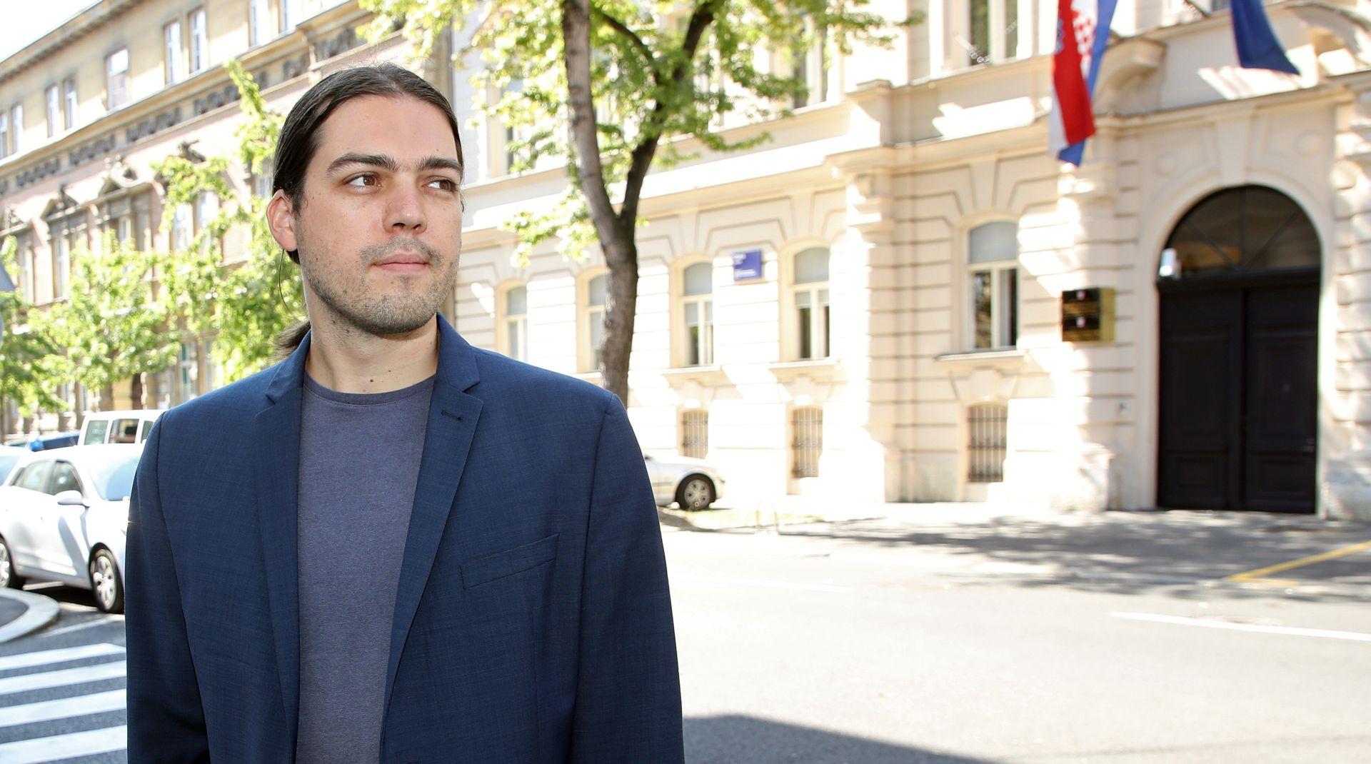 """SINČIĆ """"Plenković ne želi da javnost sazna cijelu istinu oko Agrokora"""""""