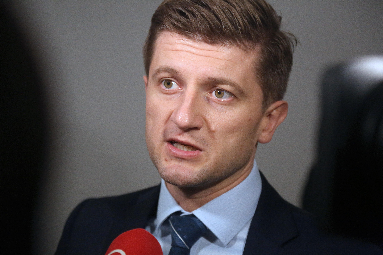 MARIĆ 'Omjer između zaposlenih i umirovljenika u Hrvatskoj je ispod prosjeka'
