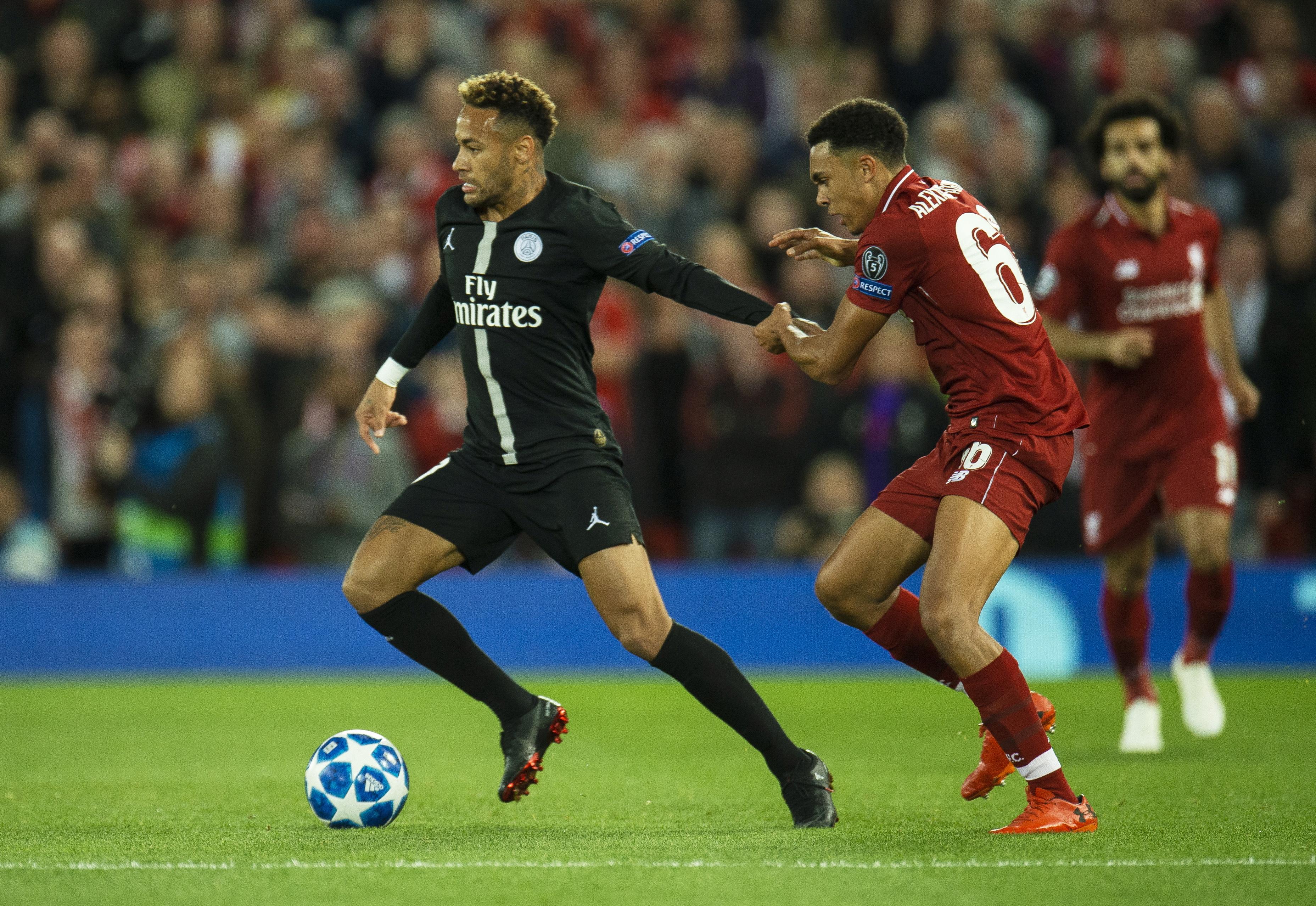 Liverpool srušio PSG, Atletico slavio u Monacu, a Borussija u Bruggeu