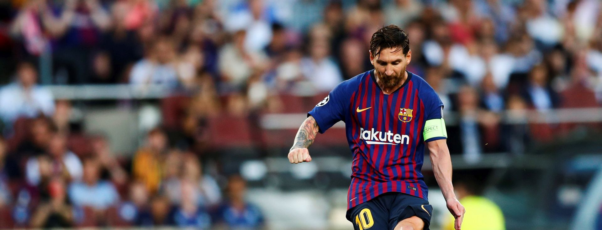 PRIMERA Barcelona remizirala s Gironom
