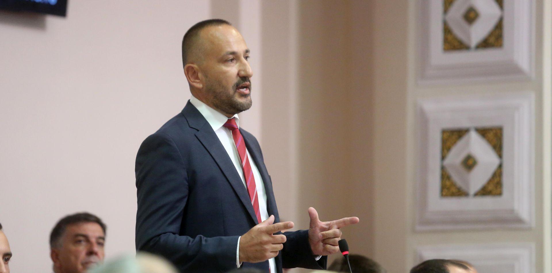 """ZEKANOVIĆ """"Nama treba hrvatski Orban"""""""