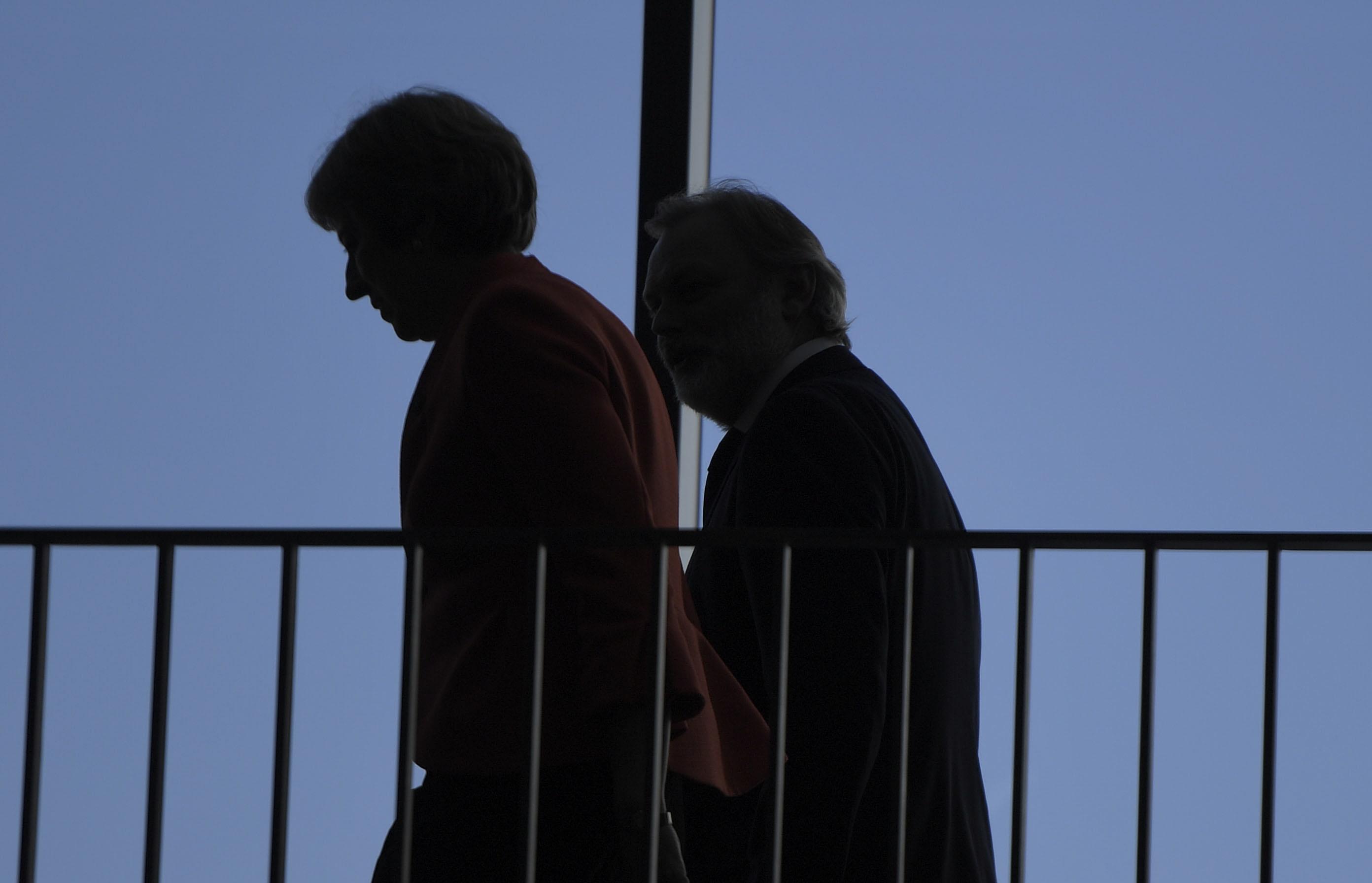 MAY 'Europska unija mora poštovati Veliku Britaniju'