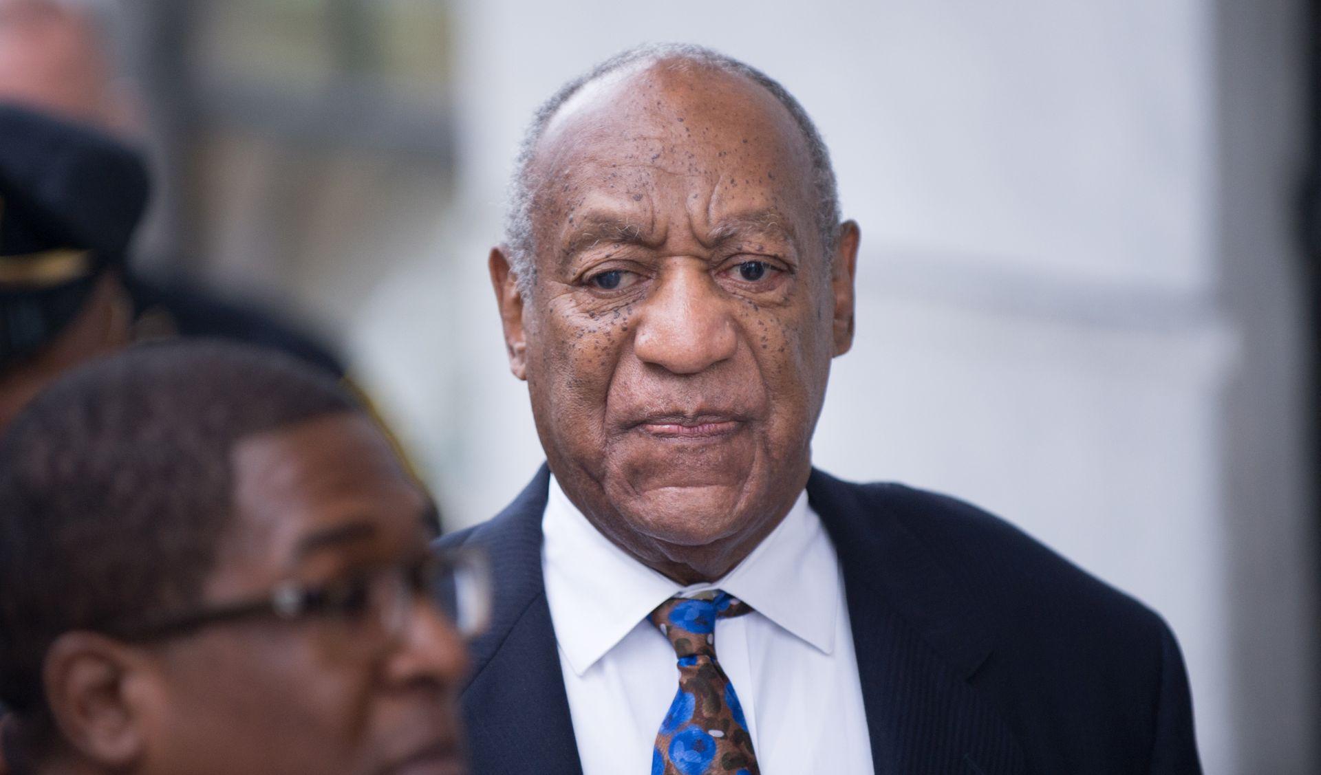 Cosby pred sudom, čeka presudu
