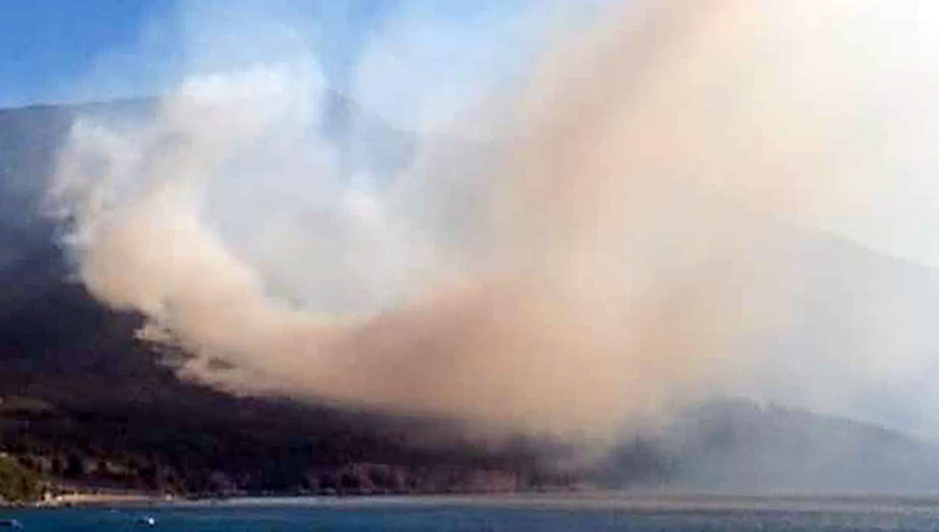 MOSKVA Jedna osoba umrla, a 13 ozlijeđenih u požaru u elektrani