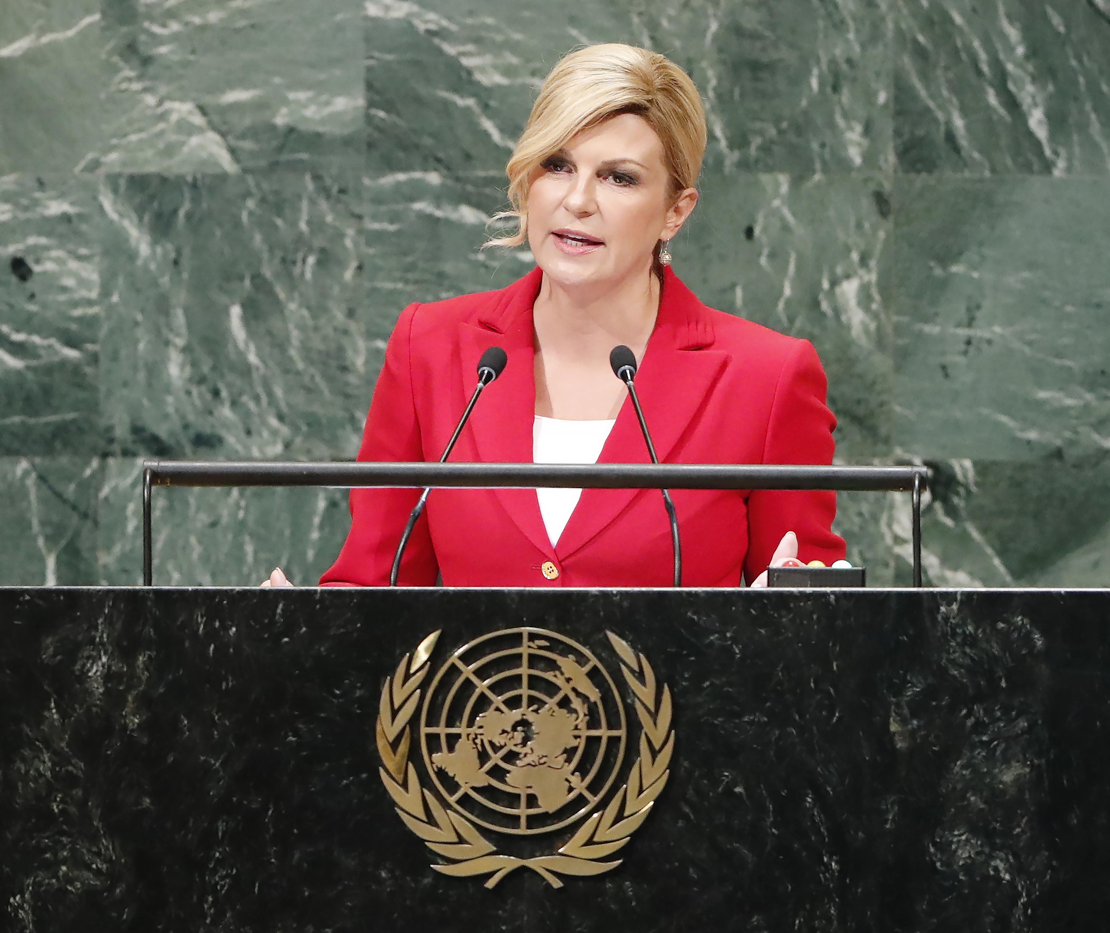 GRABAR-KITAROVIĆ 'Jugoistočna Europa ponovno je poligon za pokazivanje geopolitičkih mišića'