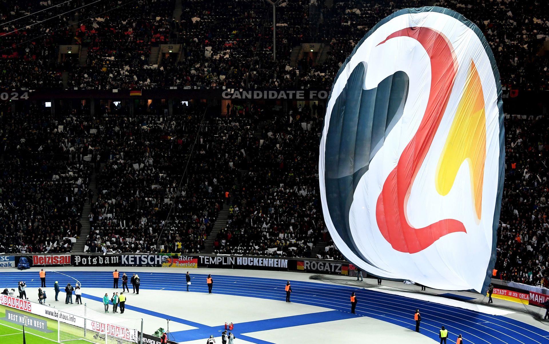 Domaćinstvo Europskog prvenstva 2024. Njemačkoj
