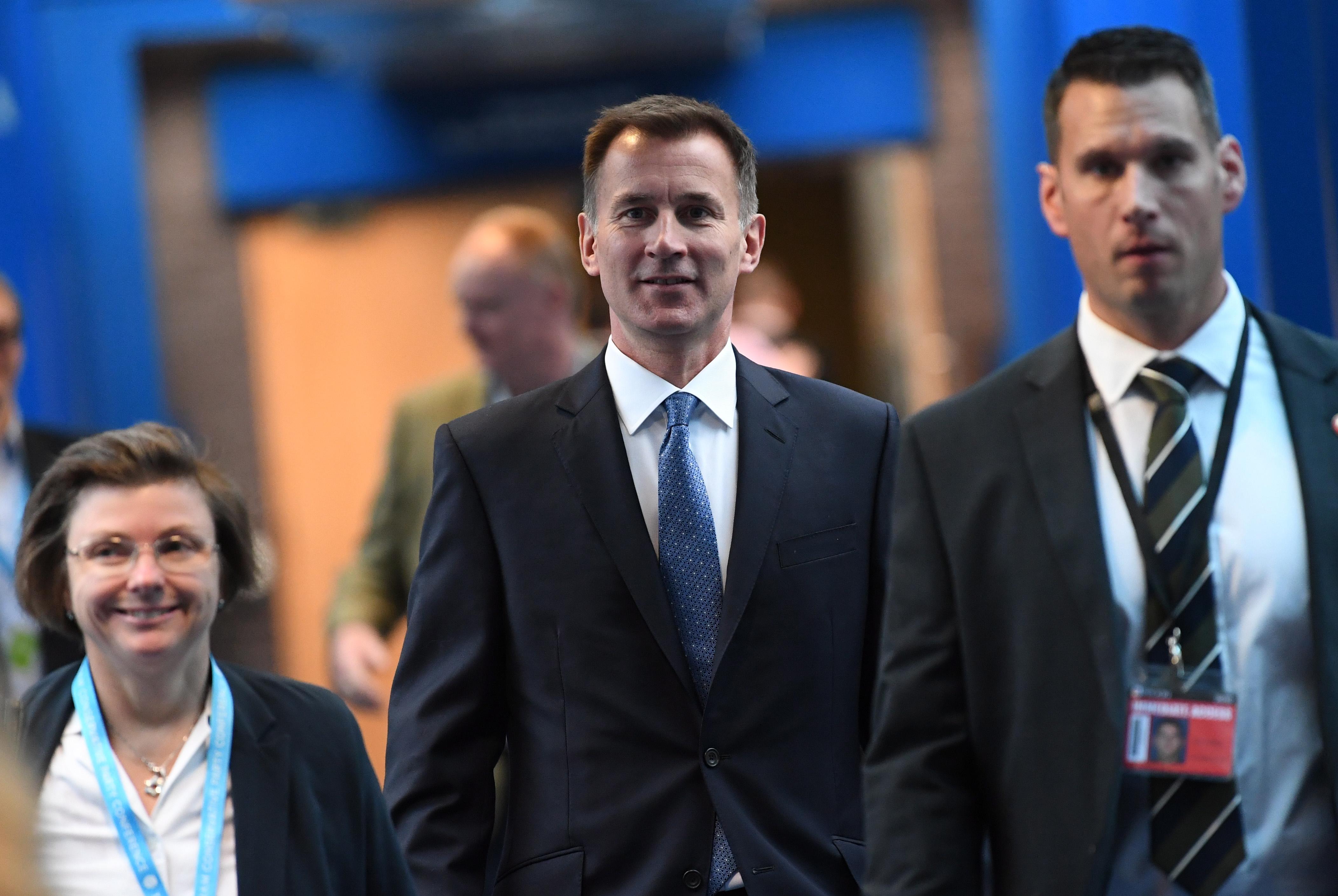 Hunt poručio Europskoj uniji da će joj kažnjavanje Britanije naštetiti