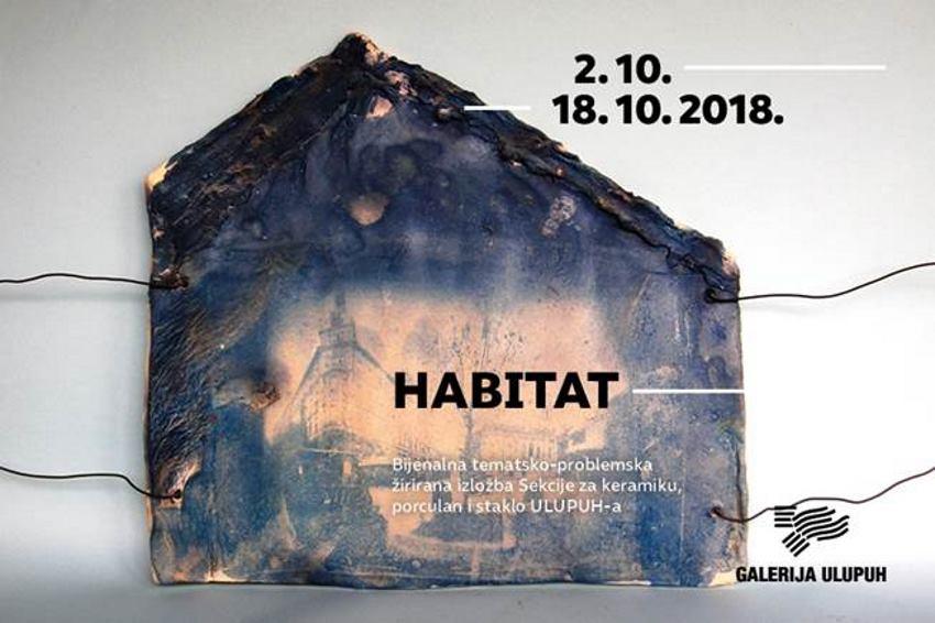 Bijenalna tematsko-problemska izložba Sekcije za keramiku, staklo i porculan ULUPUH-a