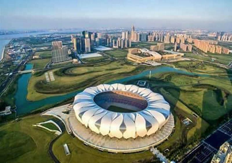 VIDEO: Kratke najave za predstojeće Azijske Igre 2022