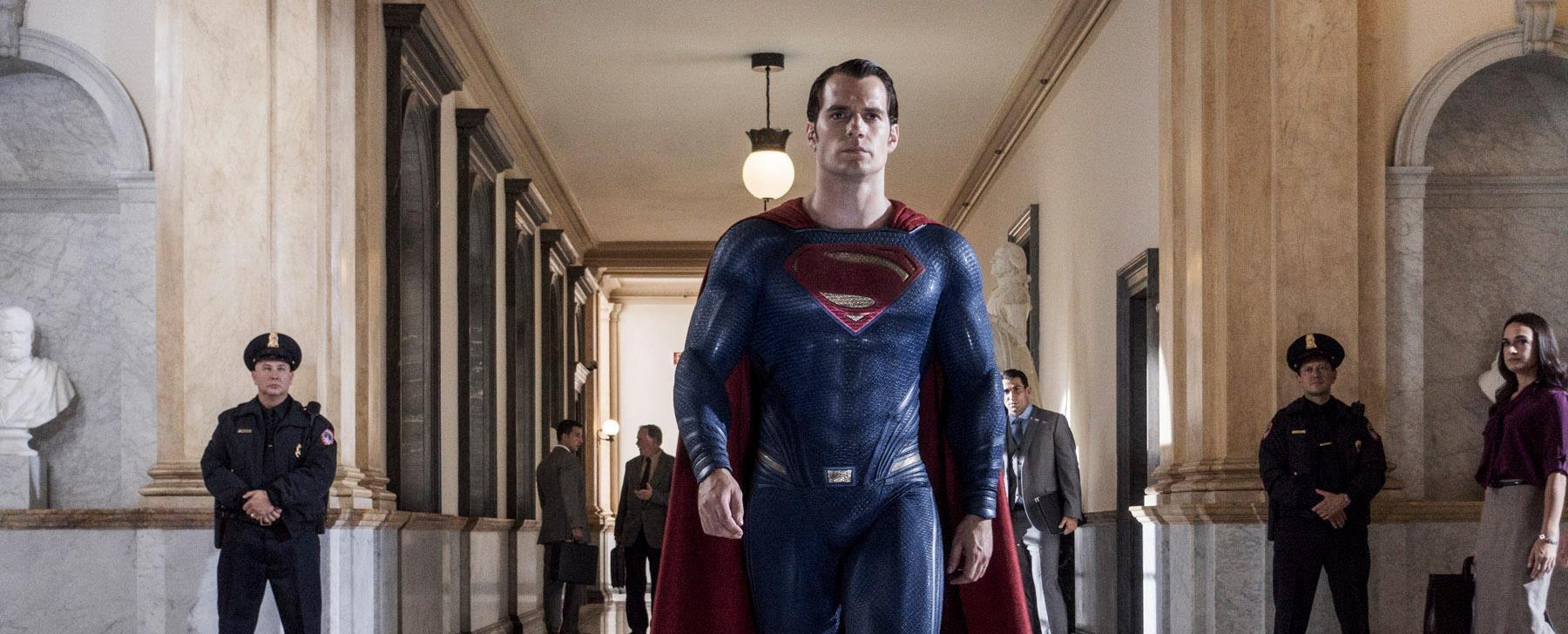 VIDEO: Henry Cavill najvjerojatnije više neće tumačiti ulogu Supermana