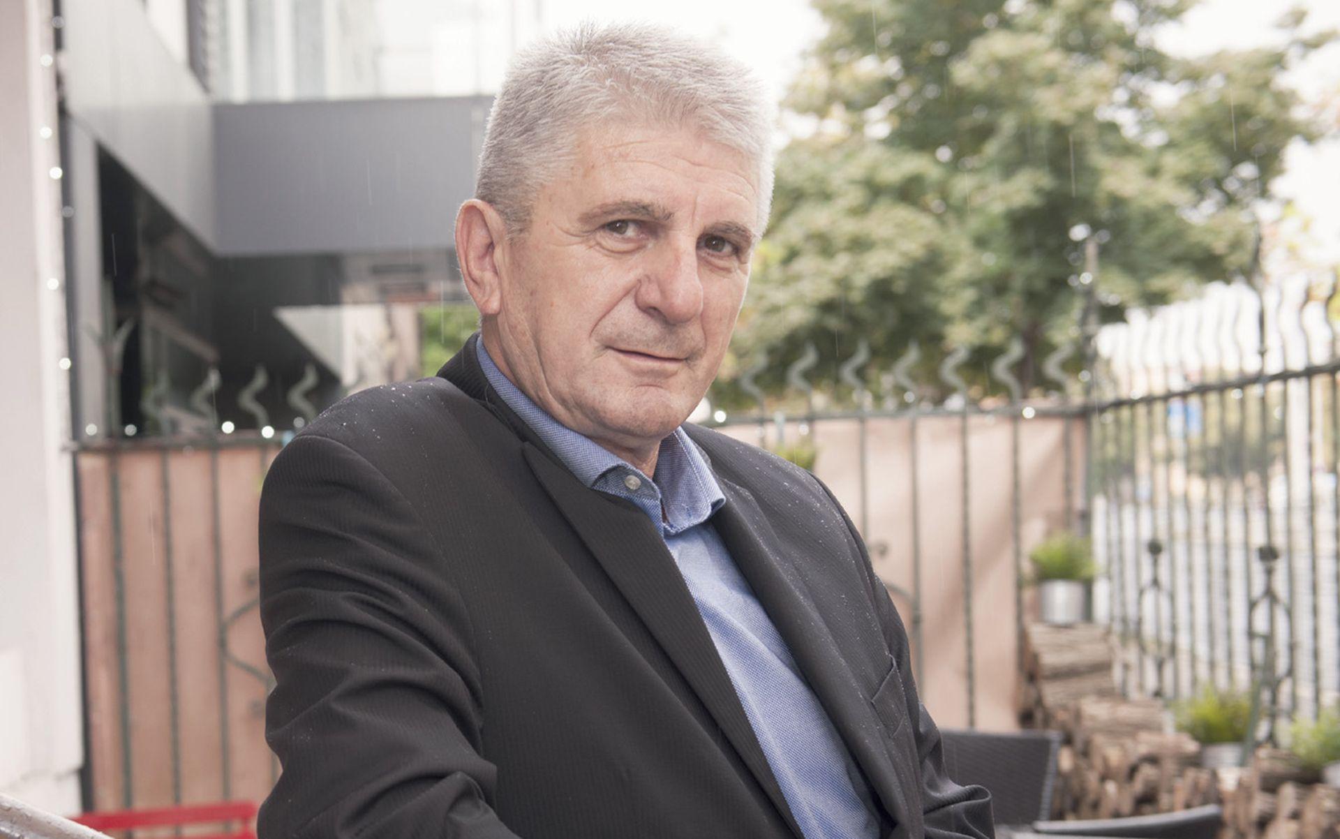 Eskalacija sukoba između direktora Fonda za zaštitu okoliša i investitora Ivančića