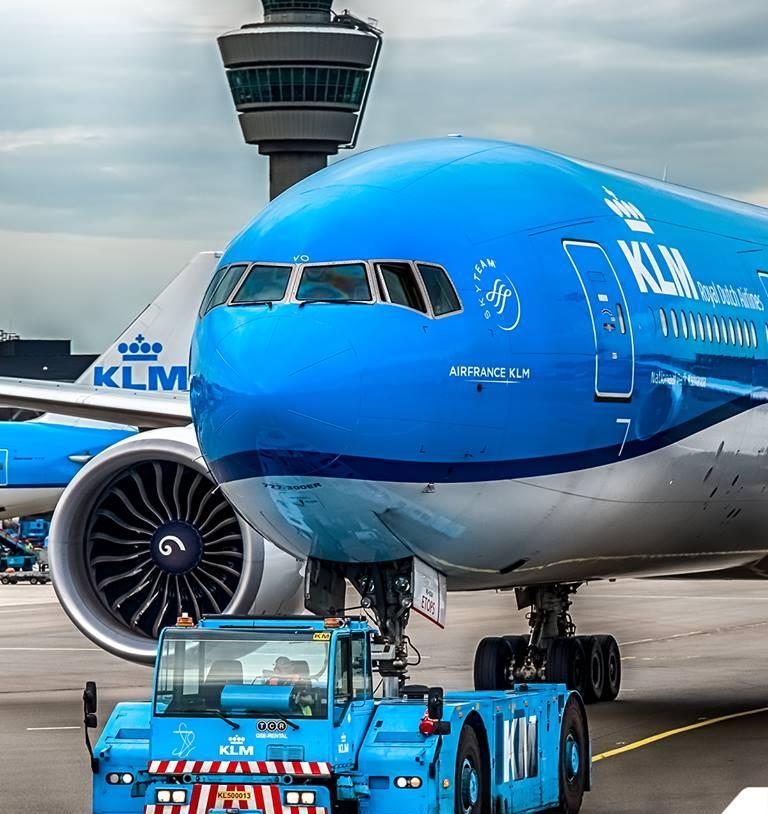 KLM predstavlja novu digitalnu uslugu Proširene stvarnosti