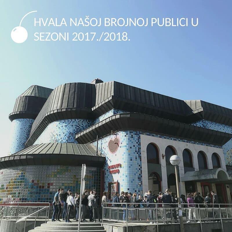 Gradsko kazalište 'Trešnja' najavljuje novu sezonu