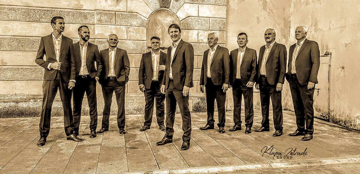 VIDEO: Tomislav Bralić i klapa Intrade objavili novi album