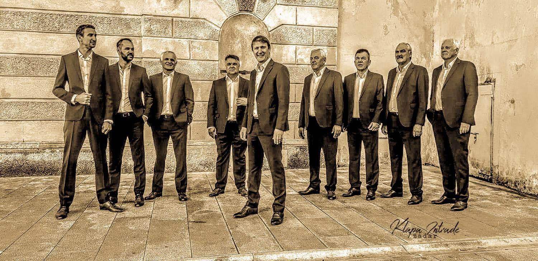 Tomislav Bralić i klapa Intrade najavljuju tri velika koncerta i izdaju novi album