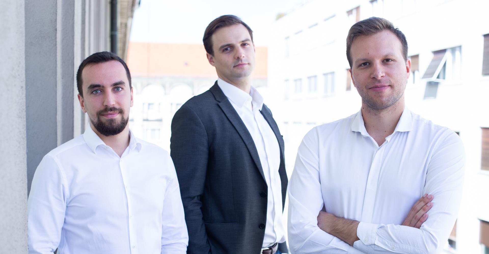 KLIKER Lansirana digitalna platforma koja jednostavno povezuje tvrtke i konzultante