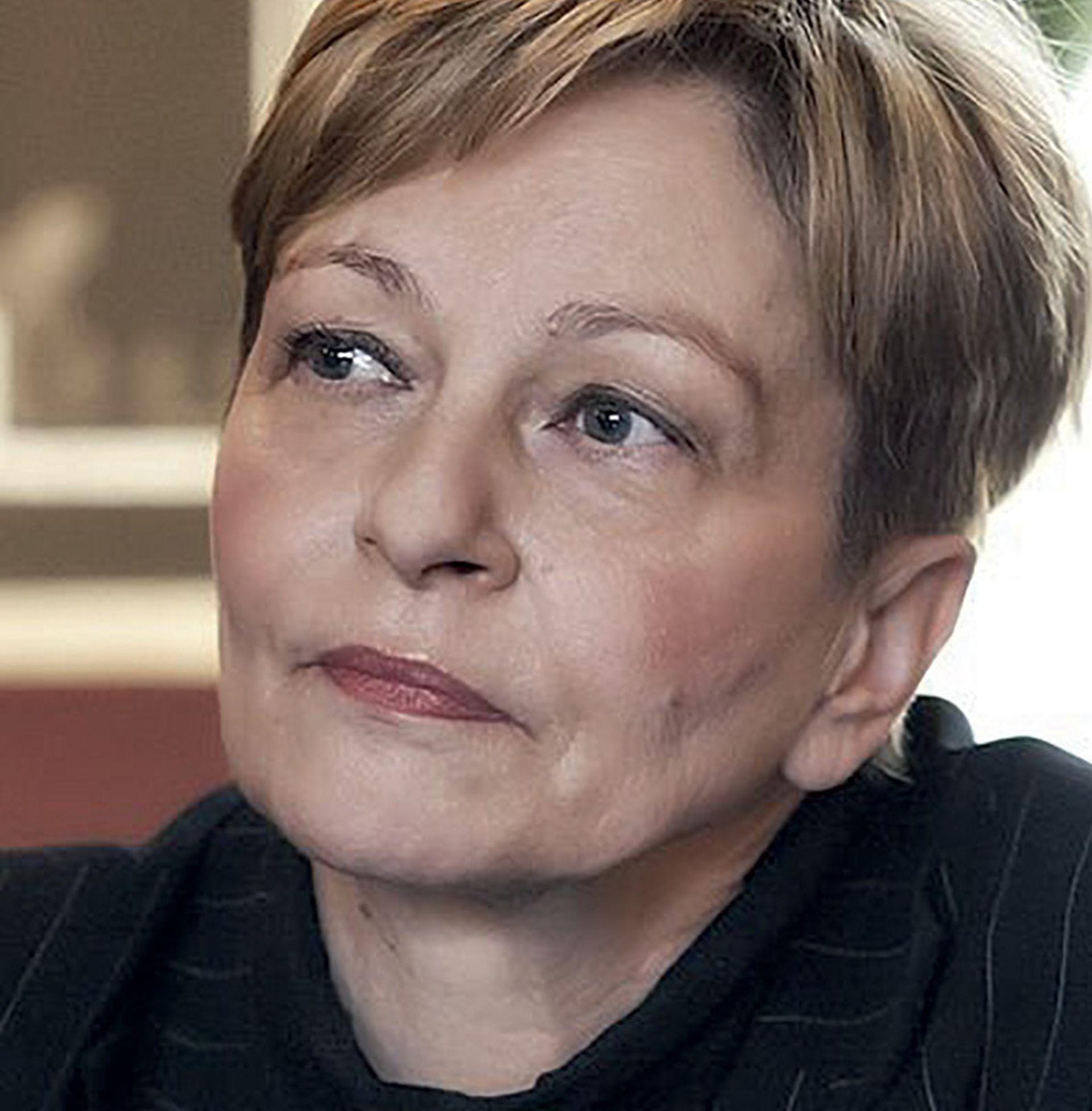 Milena Žic Fuchs mogla bi postati prva žena na čelu HAZU-a