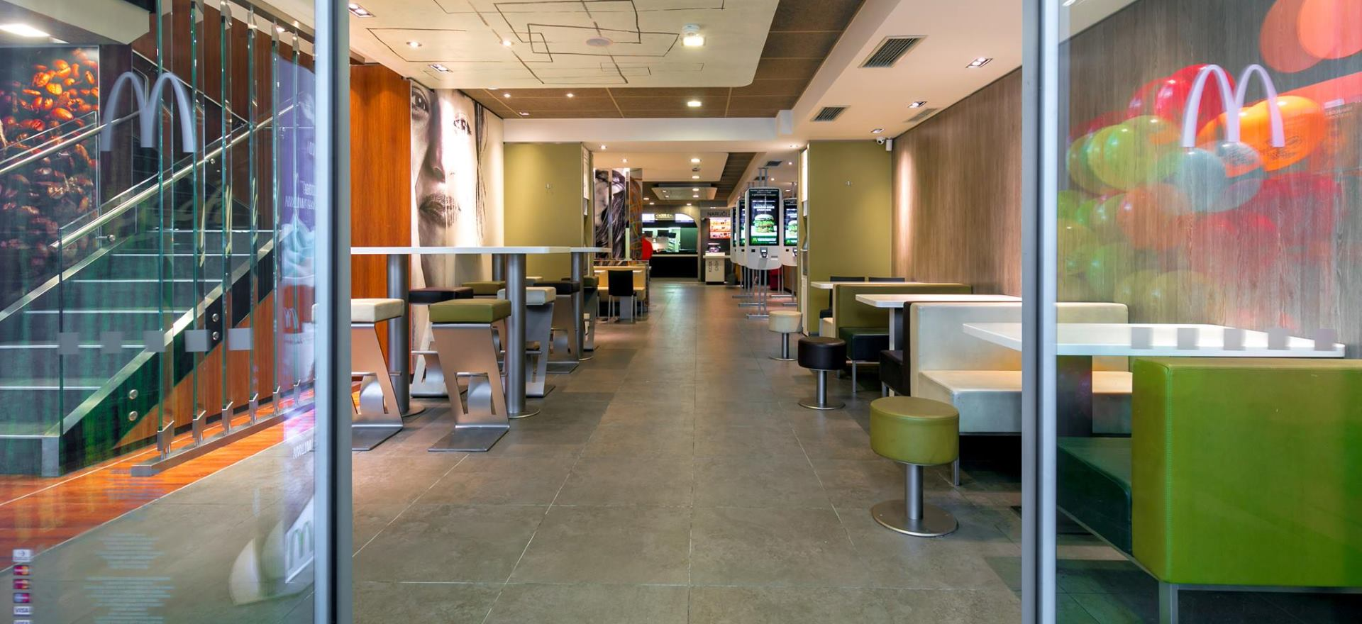 McDonald's Hrvatska želi zabaviti svoje goste
