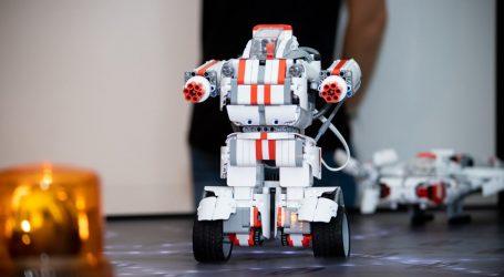 Tele2 poziva na obiteljsko druženje s Mi Robotom