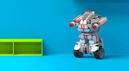 VIDEO: Međunarodno natjecanje u robotici