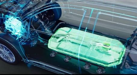 Mitsubishi dokazao snagu elektropogona i baterija