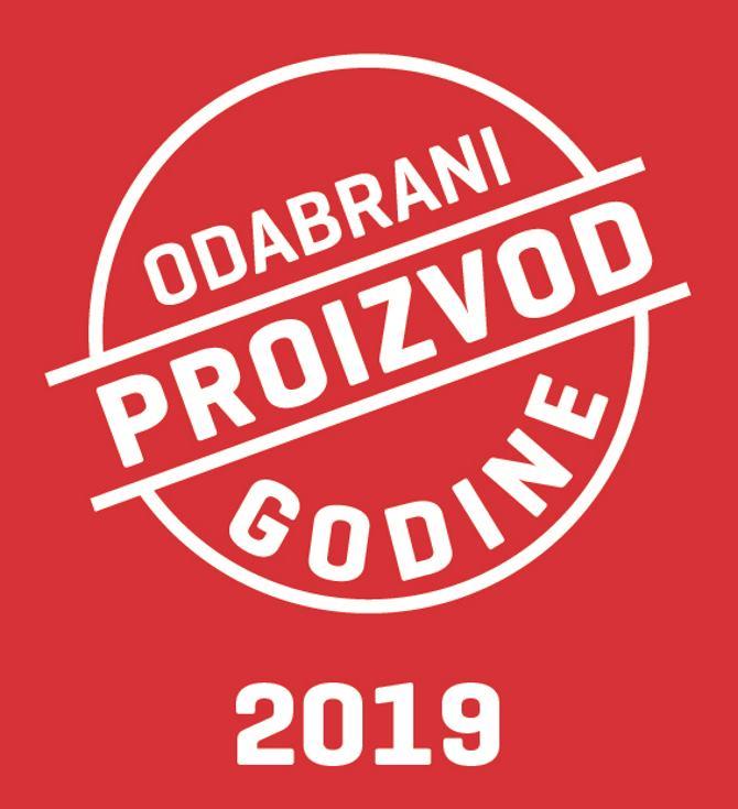 Traju nominacije za Odabrani proizvod godine 2019.