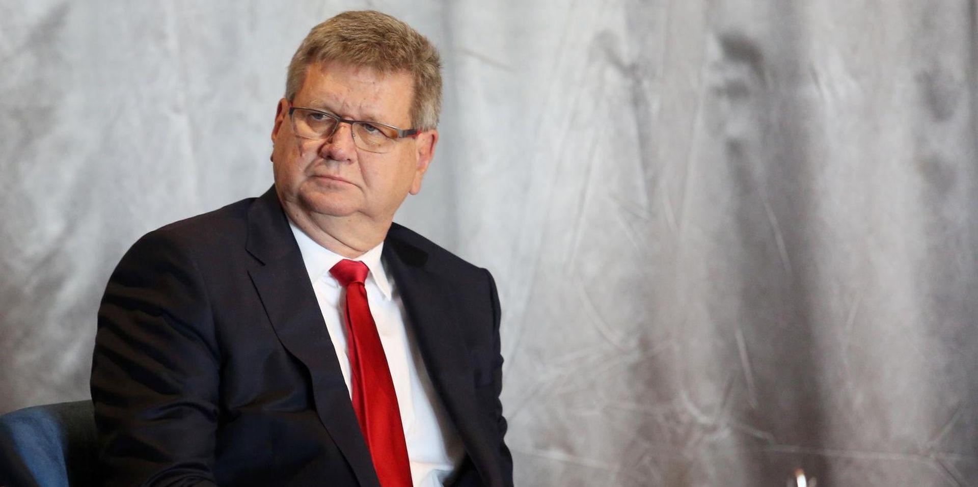 """MRSIĆ """"Pljačka, ucjena i diskriminacija – to je Pavićeva reforma"""""""