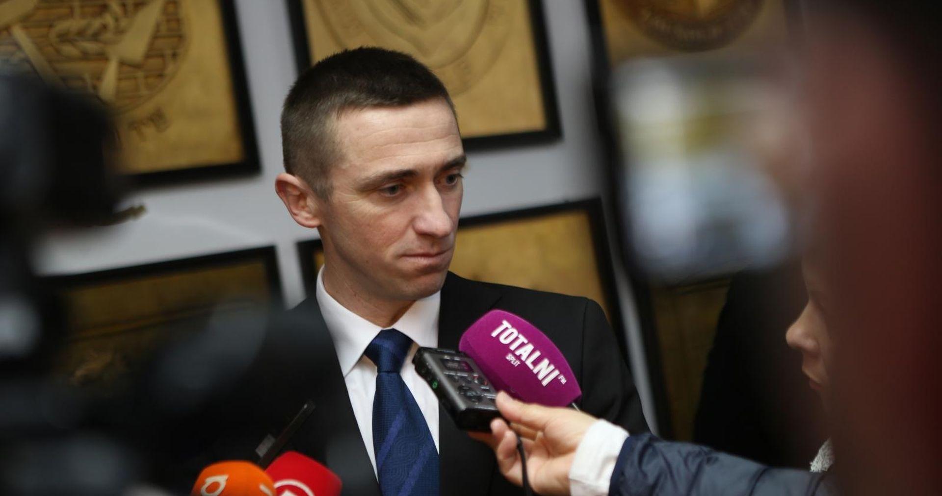 Penava očekuje velik odaziv na prosvjed u Vukovaru