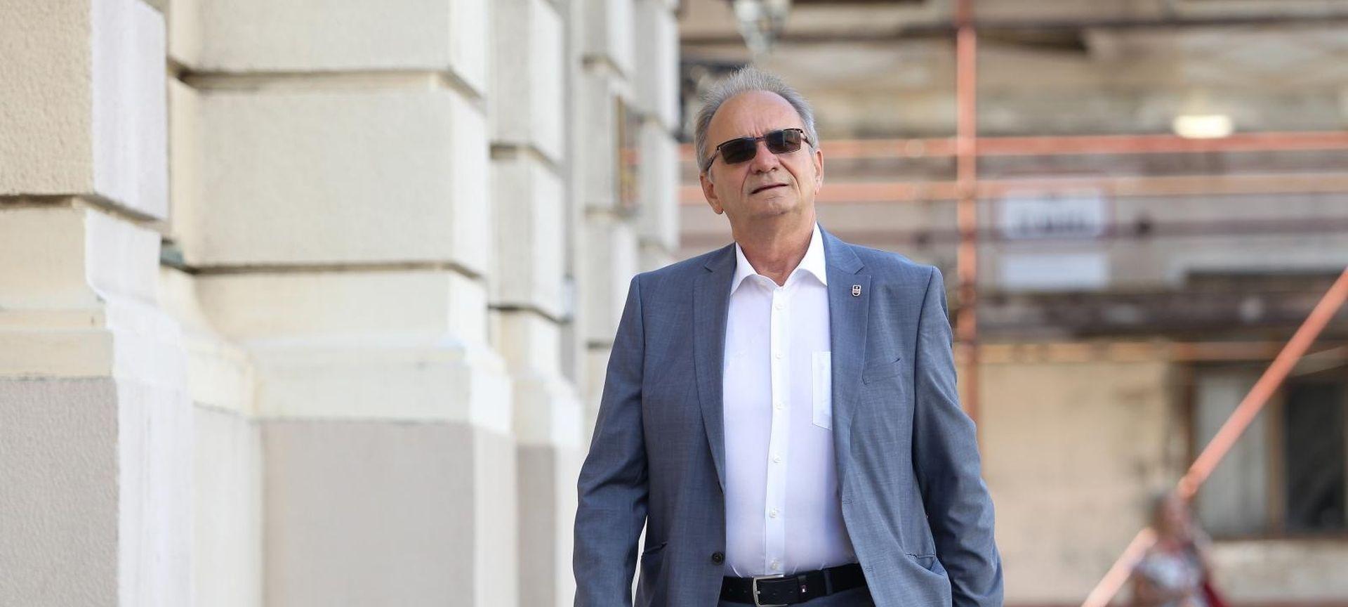 """GLAVAŠ """"Parlamentarna većina porast će na 80 zastupnika"""""""