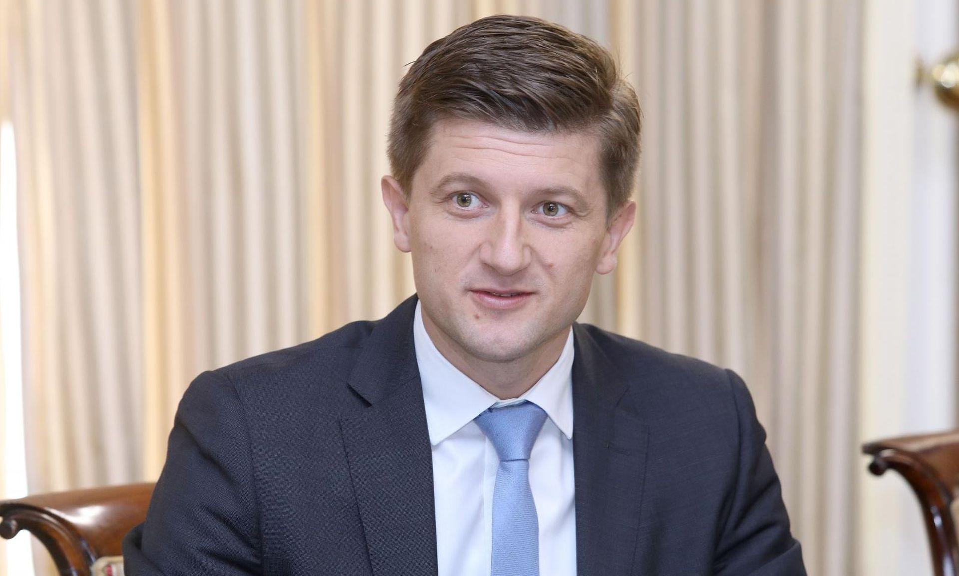 """Z. MARIĆ """"Plan restrukturiranja Uljanika izradila je Uprava"""""""