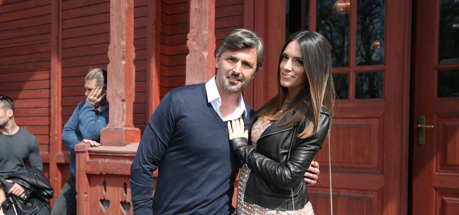 Goran i Nives Ivanišević postali roditelji, sinu dali ime Oliver