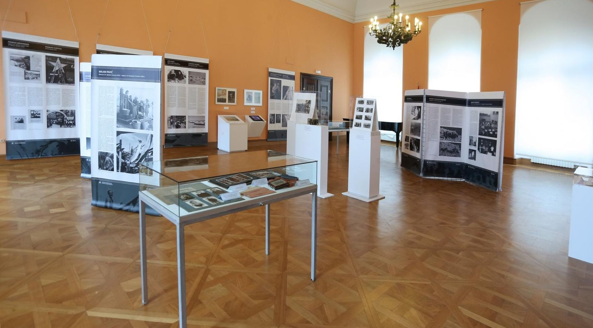 Hrvatski povijesni muzej obilježava Dan europske baštine