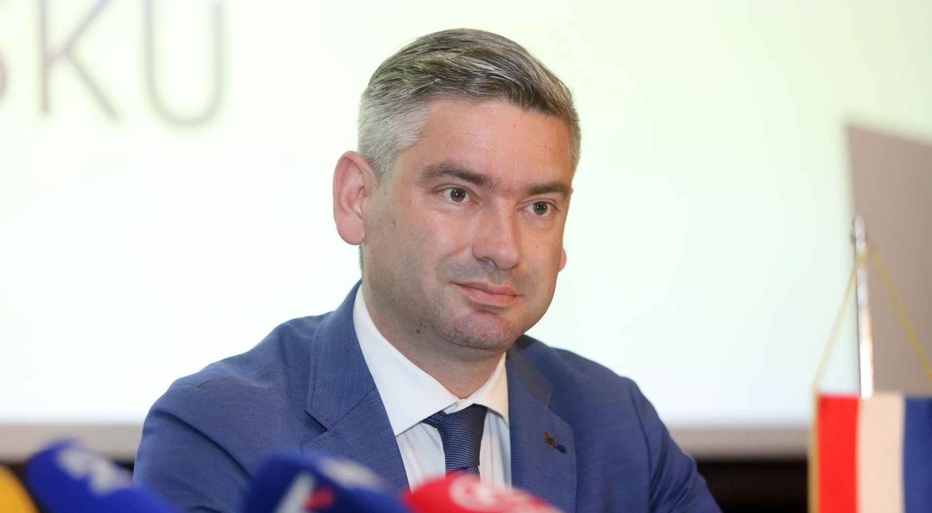 """MILETIĆ """"Vlada ima i platno i škare oko Uljanika"""""""