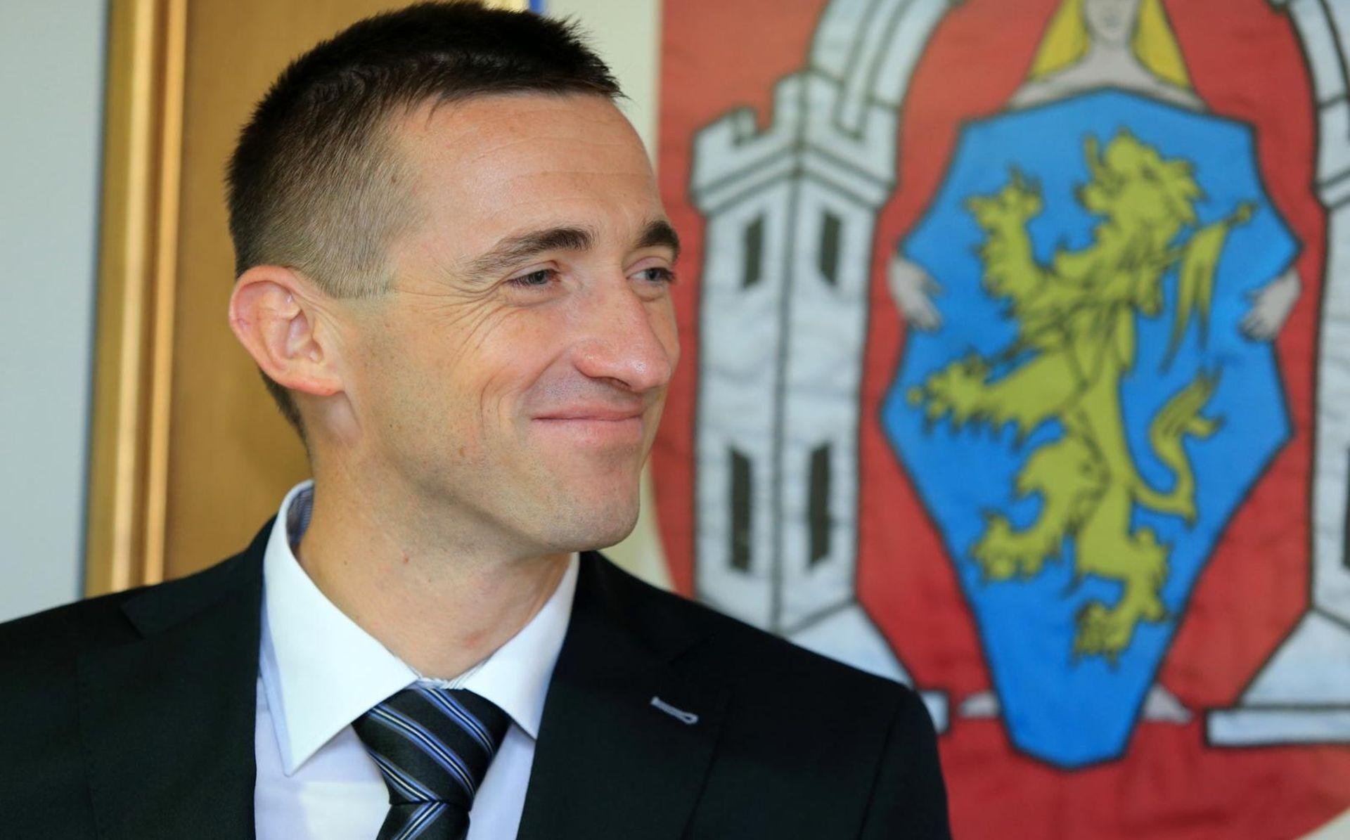 """PENAVA """"Prosvjed nije protiv Plenkovića, on je najbolji premijer"""""""