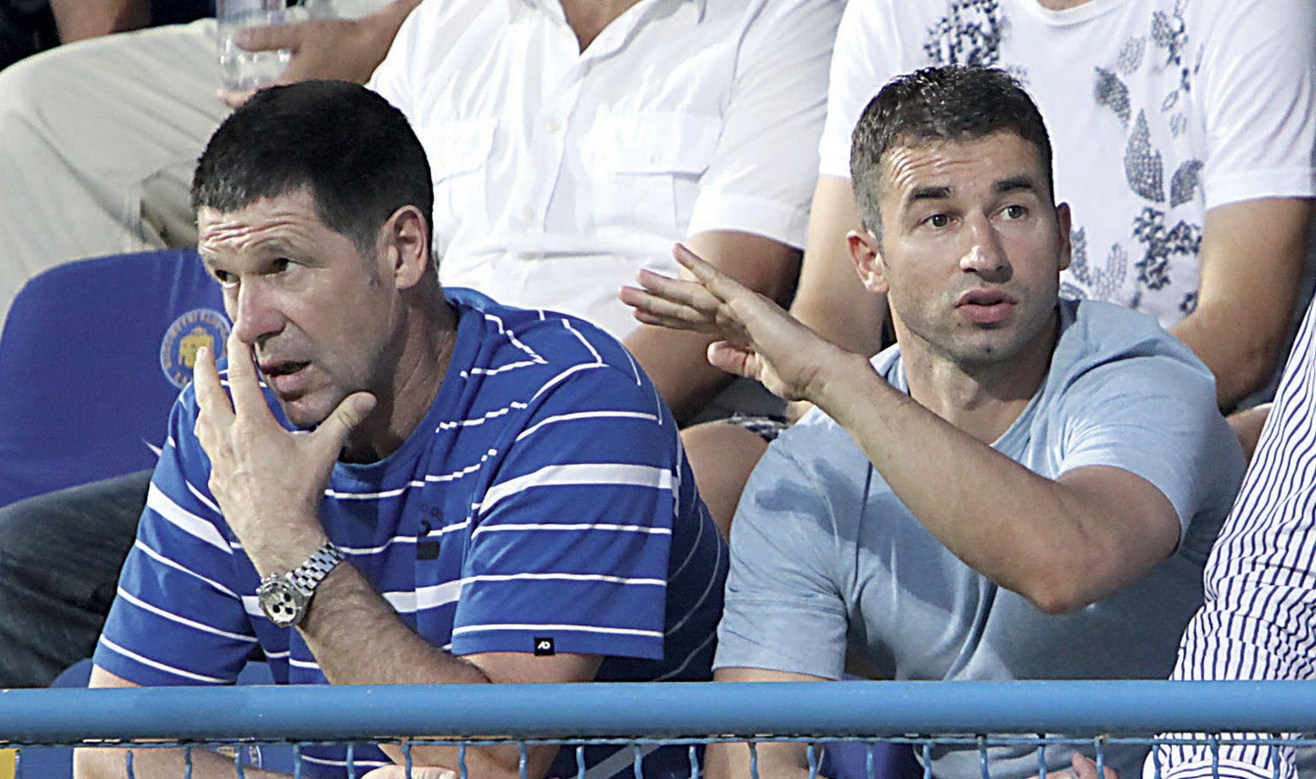 Nogometaš koji je pretukao suradnika Nacionala već je ranije osuđivan