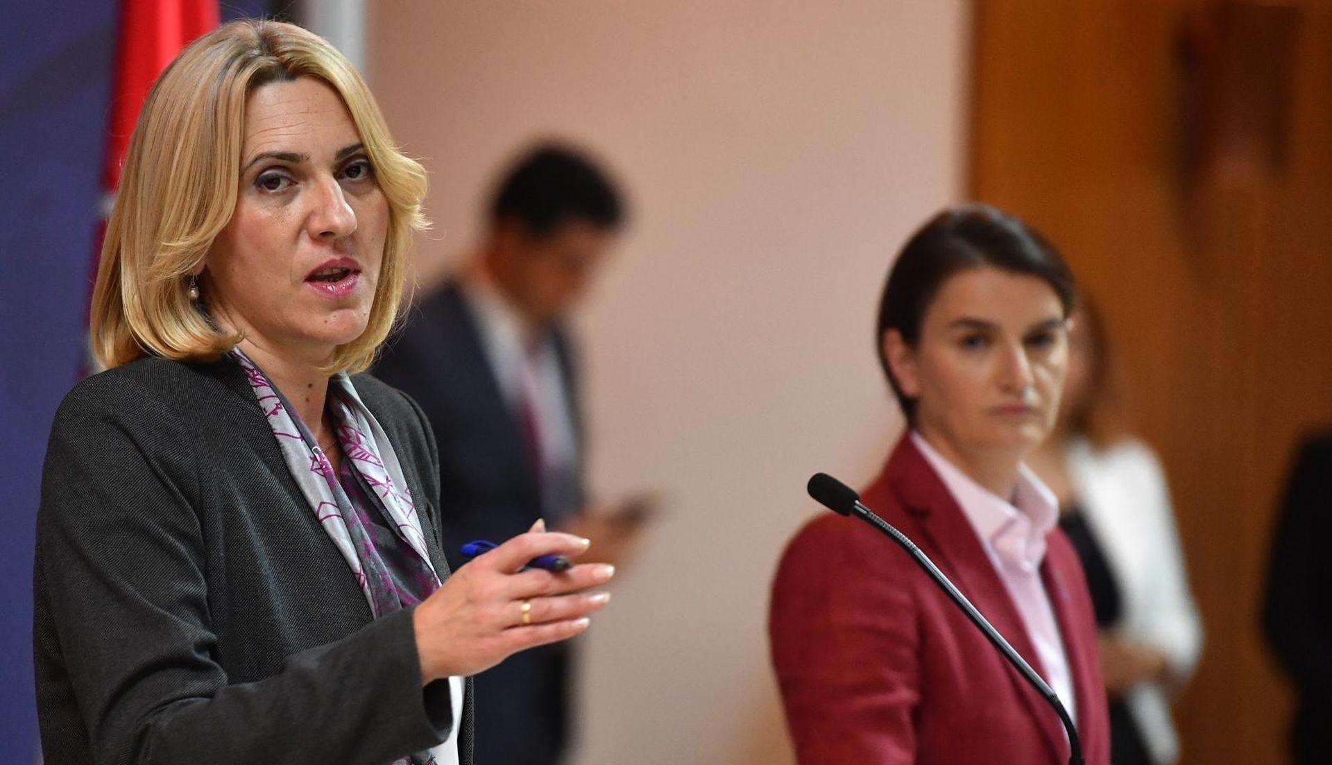 Prljava kampanja u BiH, kandidatkinja nazvana 'ustaškom unukom'